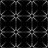 Teste padrão sem emenda abstrato Fotografia de Stock Royalty Free
