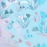 Teste padrão sem emenda abstrato colorido Imagem de Stock Royalty Free