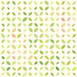 Teste padrão sem emenda abstrato com ornamento laefy Imagem de Stock Royalty Free