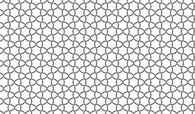 Teste padrão sem emenda abstrato do fundo do Bitmap - telha da textura Imagem de Stock Royalty Free