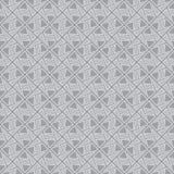 Teste padrão sem emenda abstrato do papel de parede Imagens de Stock