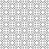 Teste padrão sem emenda abstrato do vetor Papel de parede abstrato do fundo fotografia de stock