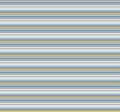 Teste padrão sem emenda abstrato listrado Fotos de Stock