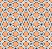 Teste padrão sem emenda abstrato. ornamento geométrico Fotos de Stock