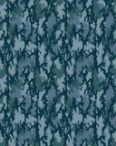 Teste padrão sem emenda camuflar Imagem de Stock Royalty Free