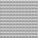 Teste padrão sem emenda Cerca concreta Imagens de Stock