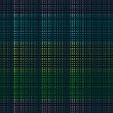 Teste padrão sem emenda colorido abstrato ilustração do vetor