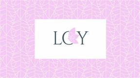 Teste padrão sem emenda com as folhas da cor bege em um fundo cor-de-rosa ilustração stock