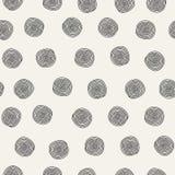Teste padrão abstrato Foto de Stock