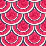 Teste padrão sem emenda com figos das metades Sobremesa saudável Fundo de repetição frutado Frutas desenhadas mão Alimento exótic ilustração do vetor