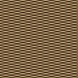 Teste padrão sem emenda da arte de madeira do vetor Foto de Stock