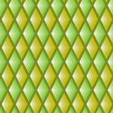 Teste padrão sem emenda, da forma geométrica diferente Imagens de Stock Royalty Free