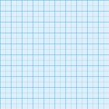 Teste padrão sem emenda da grade quadrada Ilustração do vetor Fotografia de Stock Royalty Free