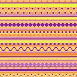 Teste padrão sem emenda da textura do vetor Imagem de Stock Royalty Free