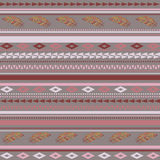 Teste padrão sem emenda da textura do vetor Fotografia de Stock