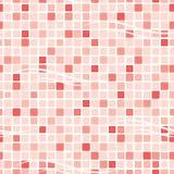 Teste padrão sem emenda das ondas Imagem de Stock