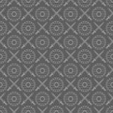 Teste padrão sem emenda 04 de viquingue ilustração royalty free
