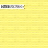 Teste padrão sem emenda do às bolinhas Ilustração do vetor projeto da textura para o fundo Foto de Stock Royalty Free