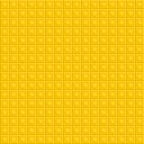 Teste padrão sem emenda do brinquedo dos blocos de apartamentos ilustração stock