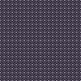 Teste padrão sem emenda do círculo geométrico abstrato Gráfico da forma Projeto do fundo textura à moda moderna Ilustração do vet Foto de Stock