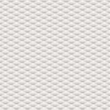 Teste padrão sem emenda do cubo geométrico Projeto gráfico da forma Ilustração do vetor Projeto do fundo Ilusão ótica 3D a à moda Foto de Stock
