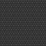 Teste padrão sem emenda do cubo geométrico Projeto gráfico da forma Ilustração do vetor Projeto do fundo Textura abstrata à moda  Fotos de Stock