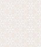 Teste padrão sem emenda do florall Fotos de Stock Royalty Free