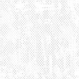 Teste padrão sem emenda do grunge monocromático Imagens de Stock