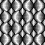 Teste padrão sem emenda do inclinação Papel de envolvimento abstrato de Minimalistic Foto de Stock