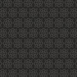 Teste padrão sem emenda do ornamento celta Imagem de Stock Royalty Free