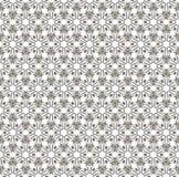 Teste padrão sem emenda do papel de parede Fotografia de Stock