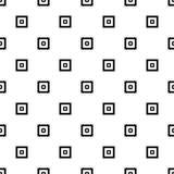Teste padrão sem emenda do papel de parede Foto de Stock