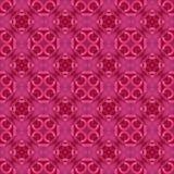 Teste padrão sem emenda do papel de parede da flor abstrata Imagem de Stock Royalty Free