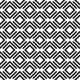 Teste padrão sem emenda do papel de parede textura à moda moderna Foto de Stock Royalty Free