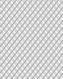 Teste padrão sem emenda do Rhombus Imagem de Stock