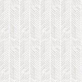 Teste padrão sem emenda do Scribble Fotografia de Stock