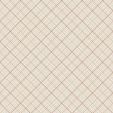 Teste padrão sem emenda do vetor - papel do milímetro Imagens de Stock Royalty Free