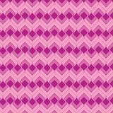 Teste padrão sem emenda do vintage cor-de-rosa Fotos de Stock