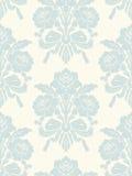 Teste padrão sem emenda do vintage floral claro ilustração royalty free
