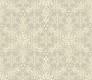Teste padrão sem emenda dos flocos de neve ilustração royalty free