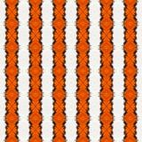 Teste padrão sem emenda feito da asa colorida da borboleta para o backgroun Fotografia de Stock