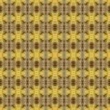 Teste padrão sem emenda feito da grande borboleta alaranjada colorida w da ponta Fotografia de Stock