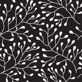 Teste padrão sem emenda floral. Imagens de Stock Royalty Free