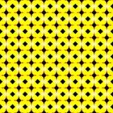Teste padrão sem emenda fundo colorido Fotografia de Stock