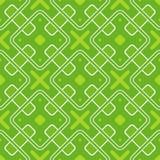 teste padrão sem emenda geométrico ilustração stock