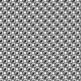 Teste padrão sem emenda geométrico Imagem de Stock Royalty Free