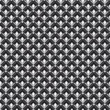 Teste padrão sem emenda geométrico Fotografia de Stock Royalty Free