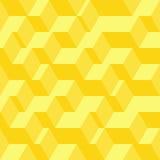 Teste padrão sem emenda geométrico abstrato Imagens de Stock