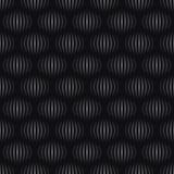 Teste padrão sem emenda geométrico abstrato do vetor Imagem de Stock
