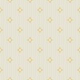 Teste padrão sem emenda geométrico abstrato do vetor Imagens de Stock Royalty Free